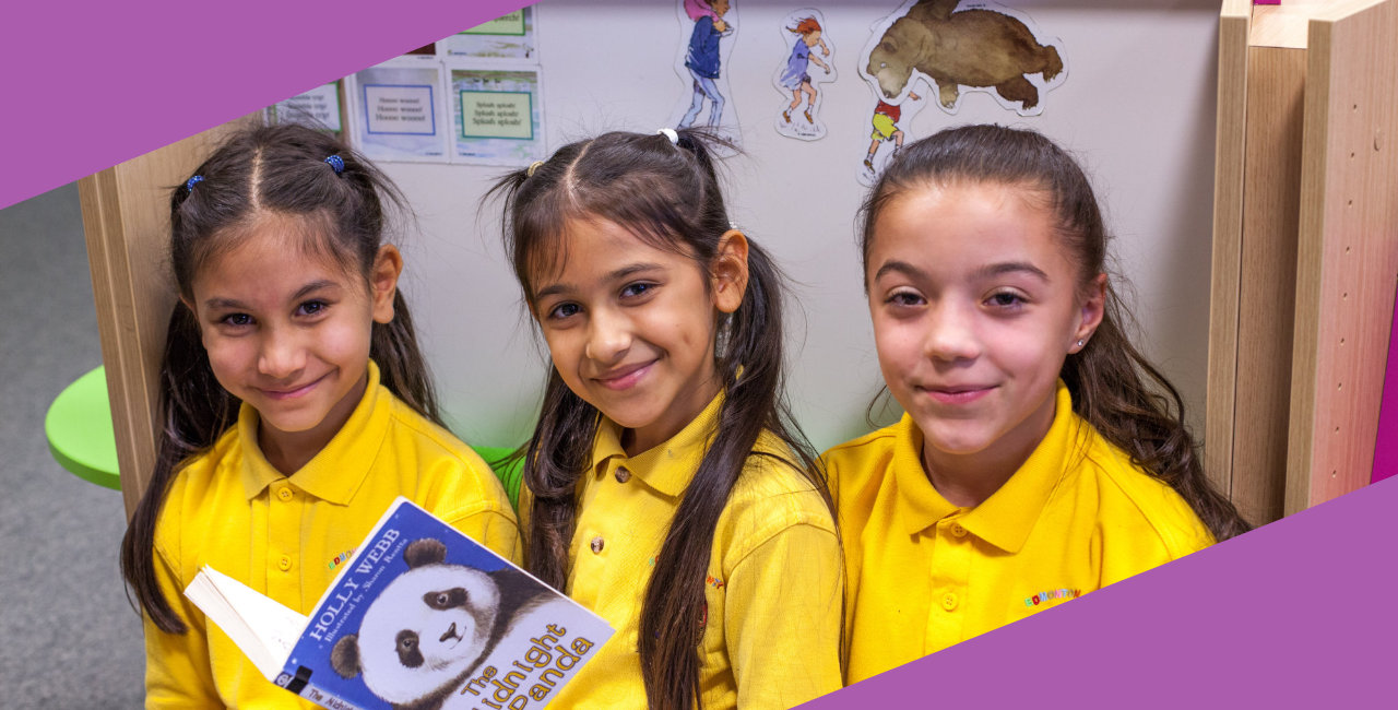 Primary Newsletter Issue 19 - 8th February 2019