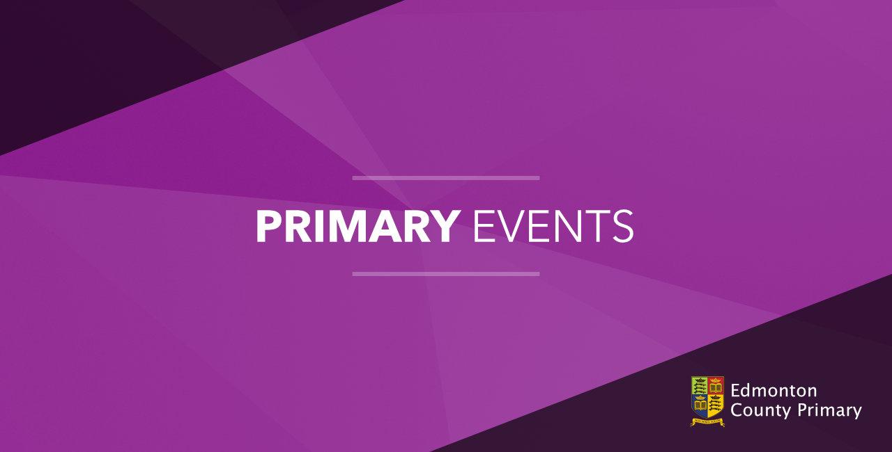 Events & Performances