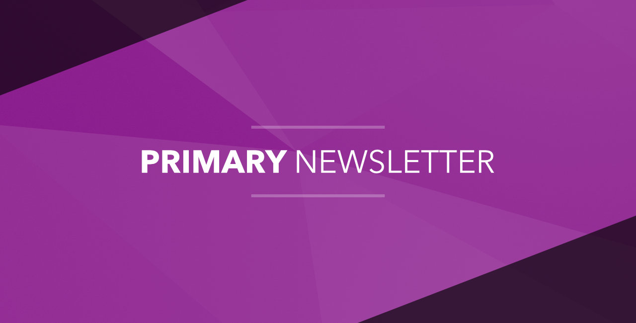 Primary Newsletter- 2018-19- Issue 33
