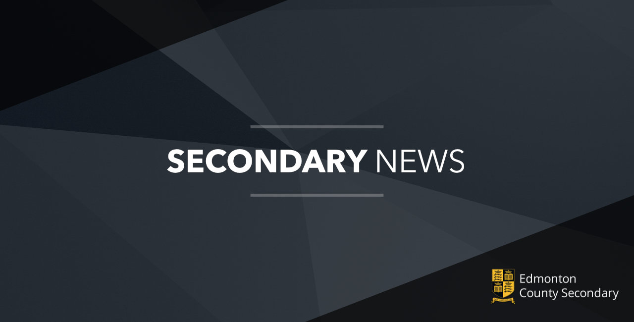 Secondary News 4th October 2019
